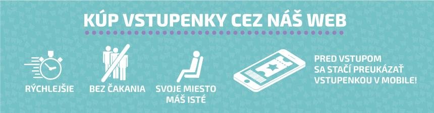 8bcebac1a Ster Century Cinemas Košice – program a vstupenky online